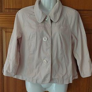 Summer blazer/jacket. Size M